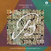 Play & Download Beethoven: Complete Symphonies, Vol. 1 by Copenhagen Phil | Napster