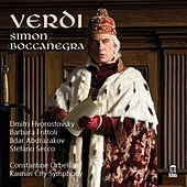Play & Download Verdi: Simon Boccanegra by Various Artists | Napster