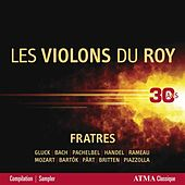 Fratres by Various Artists