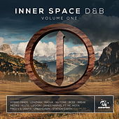 Play & Download Inner Space D&B Volume One by Various Artists | Napster
