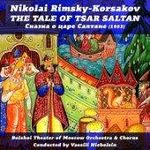 Play & Download Nikolai Rimsky-Korsakov: The Tale of Tsar Saltan [1953] by Various Artists | Napster