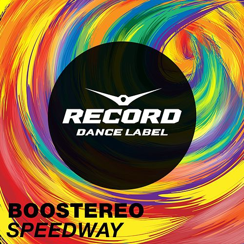 Speedway by Boostereo