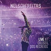Play & Download Live at Coliseu dos Recreios by Nelson Freitas | Napster