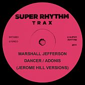 Lost In The Groove / Boom Boom (Jerome Hill Versions) by Various Artists