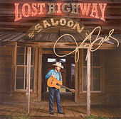 Play & Download Lost Highway Saloon by Johnny Bush | Napster