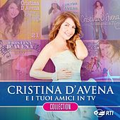 Cristina D'Avena e I Tuoi Amici in Tv Collection by Various Artists