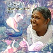 World Tour 2014, Vol. 5 by Amma