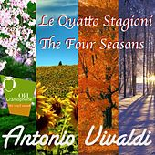 Le Quattro Stagioni / The Four seasons (Concerto for Violin, Strings, and Harpsichord) de Antonio Vivaldi