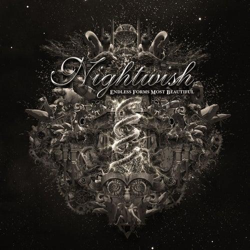 Endless Forms Most Beautiful (Deluxe Version) von Nightwish