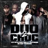 Les duos du rap français, vol. 2 (Duo 2 Choc) de Various Artists