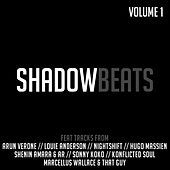 Shadow Beats, Vol. 1 - Single by Various Artists