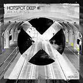 Play & Download Hotspot De # 1 - EP by Various Artists | Napster