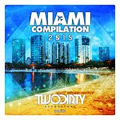 Play & Download Miami Compilation 2015 - EP by Various Artists | Napster