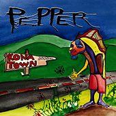 Play & Download Kona Town by Pepper | Napster