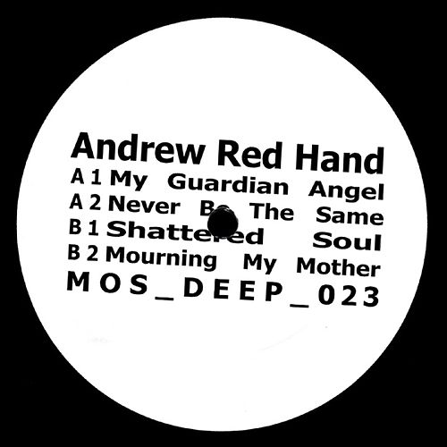 For My Mother by Andrew Red Hand
