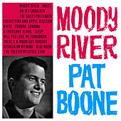 Play & Download Moody River by Pat Boone | Napster