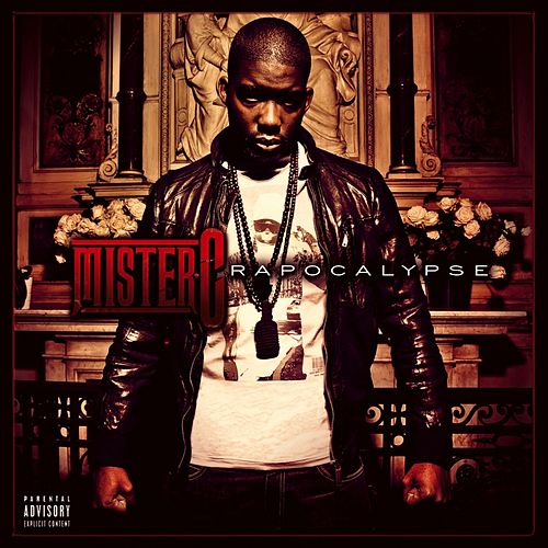 Play & Download Rapocalypse by Mister C | Napster