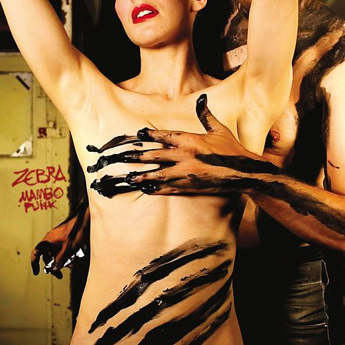 Play & Download Mambopunk by Zebra | Napster