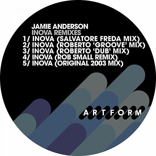 Play & Download Inova (Remixes) by Jamie Anderson | Napster