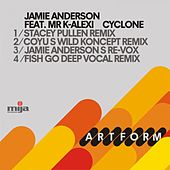 Play & Download Cyclone by Jamie Anderson | Napster