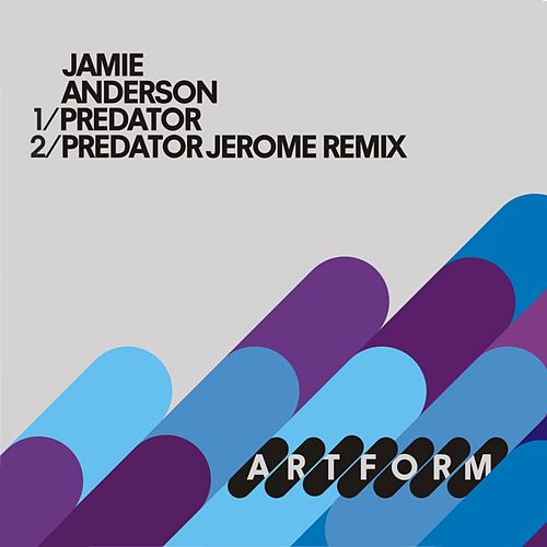 Play & Download Predator by Jamie Anderson | Napster