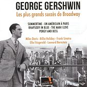 George Gershwin: The Broadway's greatest successes (Remastered) by Various Artists
