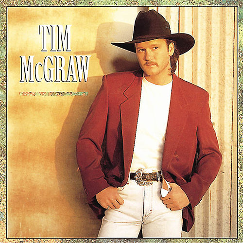 Tim McGraw by Tim McGraw