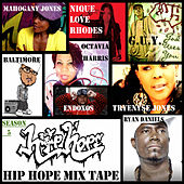 Hip Hope Mix Tape Season 5 by Various Artists