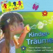 Kinderträume (Meine liebsten Lieder singen zum Kuscheln und Träumen) by Various Artists