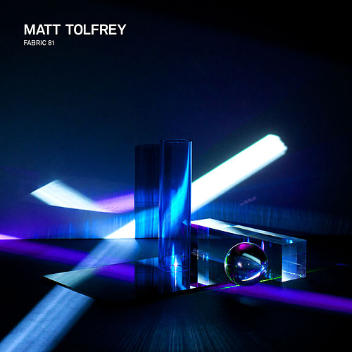 fabric 81: Matt Tolfrey by Various Artists