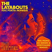 Play & Download Do Better (Remixes) by The Layabouts | Napster
