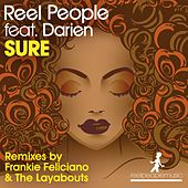 Play & Download Sure by Reel People | Napster