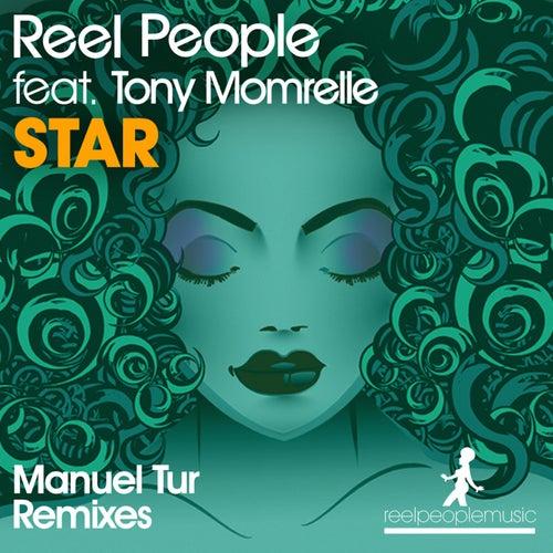 Star (Remixes) by Reel People