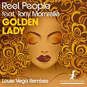 Play & Download Golden Lady (Louie Vega Remixes) by Reel People | Napster