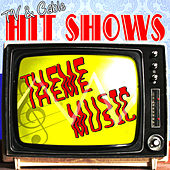 Tv & Cable Hit Shows Theme Music by The TV Theme Players