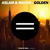 Golden by Aslam