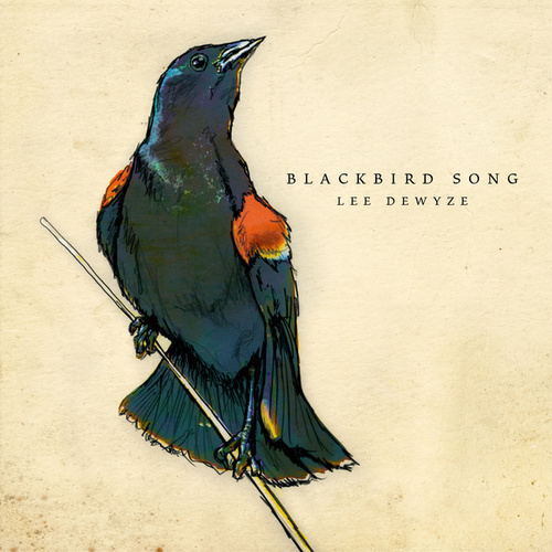 Play & Download Blackbird Song by Lee DeWyze | Napster