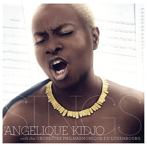 Play & Download Sings by Angelique Kidjo | Napster