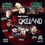 Play & Download Kcokeland by Various Artists | Napster