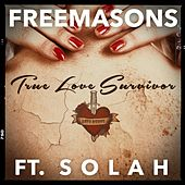 Play & Download True Love Survivor (Remixes) by The Freemasons | Napster