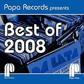 Papa Records Presents Best of 2008 by Various Artists