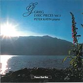Grieg: Lyric Pieces Vol. 3 by Peter Katin