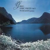Grieg: Lyric Pieces Vol. 1 by Peter Katin