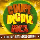 Play & Download Coupé-décalé explosion, Vol. 4 by Various Artists | Napster