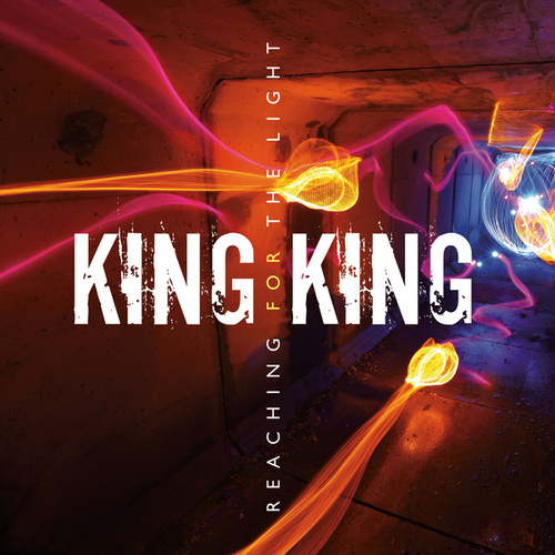 Reaching For the Light by King King