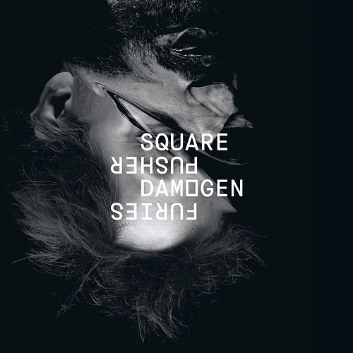 Stor Eiglass by Squarepusher