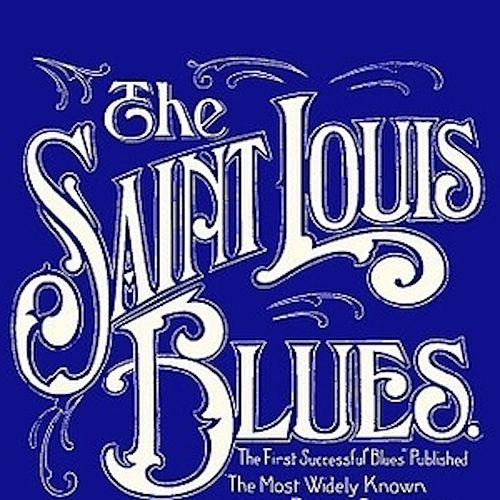 The Saint Louis Blues by The St. Louis Big Band