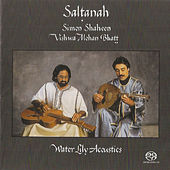 Play & Download Saltanah by Vishwa Mohan Bhatt | Napster