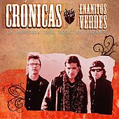 Play & Download Cronicas by Los Enanitos Verdes | Napster