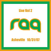 Live Vol 2 by Raq